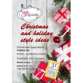 DIY | Christmas  Special E-Book