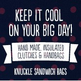 Knuckle Sandwich Bags