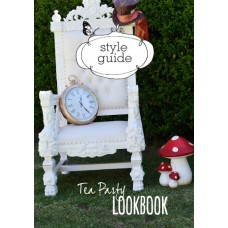 Tea Party | E-book