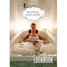 Spa Party  Lookbook | hard cover