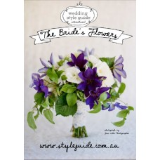 The Bride's Flowers | E-book