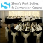 Sfera ParkSuites & Convention Centre