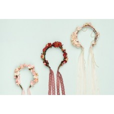 Headband Woodland 1 pale 1 pale