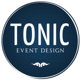 Tonic Event Design